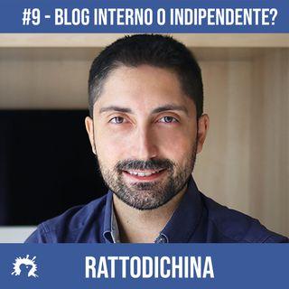 Blog interno o indipendente - #9