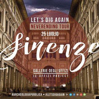 IU-Uffizi Project