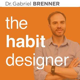 #3 Usar la creatividad para resolver problemas técnicos y científicos - con el Dr. Claudio Brenner
