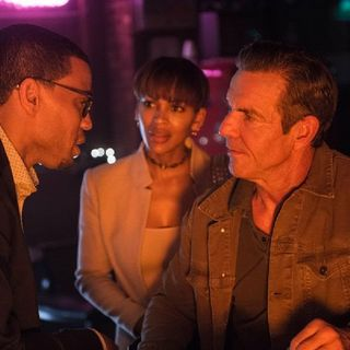 The Intruder Movie Review-No Spoilers w/Michael Ealy, Meagan Goode & Dennis Quaid