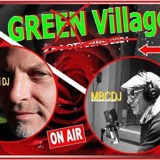 Mauro Berto MBCDJ VS Roberto Forti - RadioGag - Green Village
