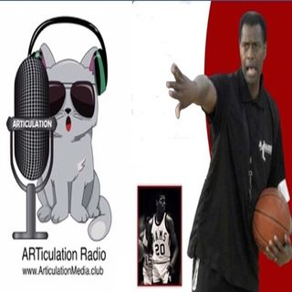 ARTiculation Radio — BRINGING YOUR A-GAME (interview w/ Hall of Famer Rolando Lamb)