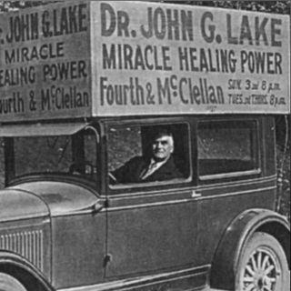 John G. Lake's Clandestine Affair