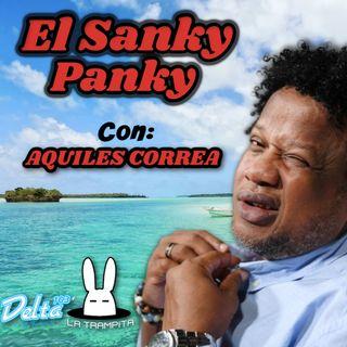 EP28. El Sanky Panky con Aquiles Correa