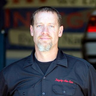 RR 270: Leon Anderson from Integrity Auto Care