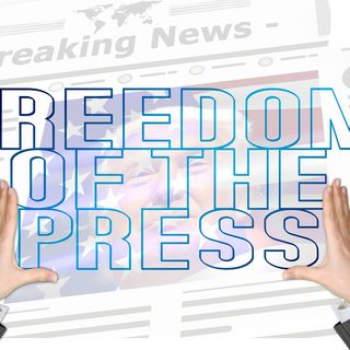 INDEPENDENT MEDIA IS UNDER ATTACK (INVALID TRUTH)