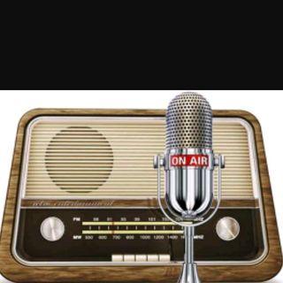 Radio Shacking - Pass the Lube