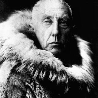S3E7. Roald Amundsen: Den hensynsløse nationalhelt