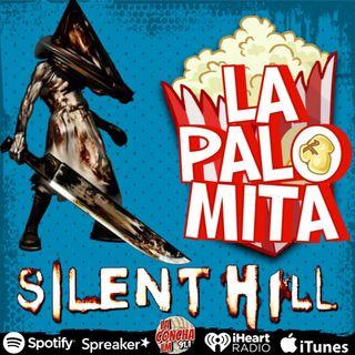 La Palomita - Silent Hill (La saga)