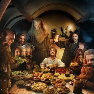 Lo Hobbit 1. Una festa inattesa