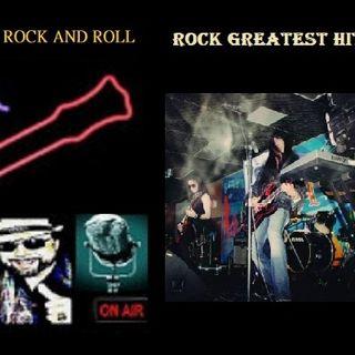 """Los Grandes Años del ROCK """""""