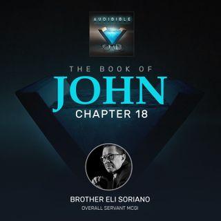 John Chapter 18