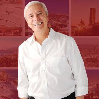 Nuevo candidato de morena en Baja California