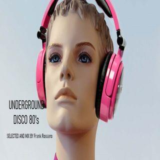 80s Underground Disco