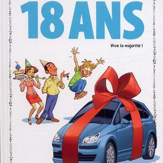 #castelguelfo Avoir 18 ans