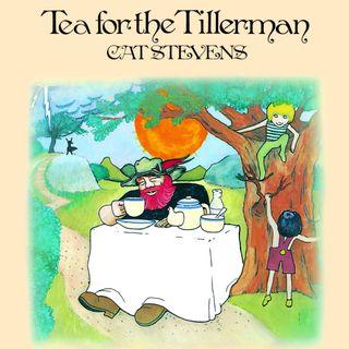 """CAT STEVENS pubblicherà una nuova versione dell'album """"Tea for the Tillerman"""", a 50 anni dall'uscita. Noi, per ricordarlo, andiamo al 1970."""