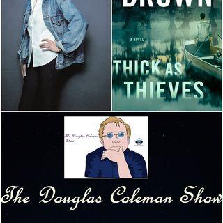 The Douglas Coleman Show w_ Sandra Brown