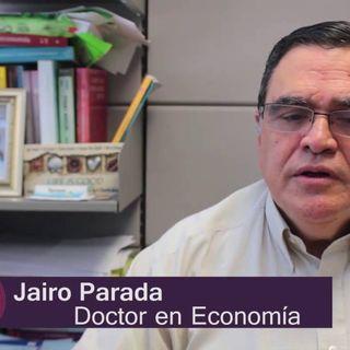 RADAR. Conversaciones con JAIRO PARADA 1: Barranquilla, Carnavales, Situación económica
