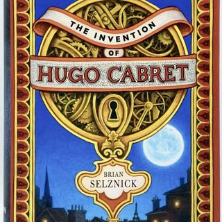 Episode 24: The Invention of Hugo Cabret