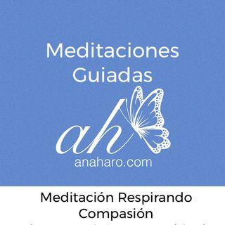 Respirando Compasión (Compassionate Breathing)