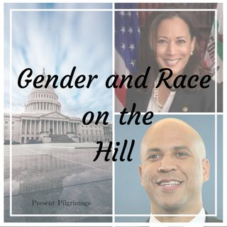 Gender and Race on the Hill