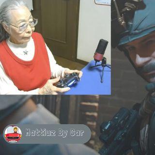 Episodio 42 - Ecco La Youtuber Più Anziana Al Mondo
