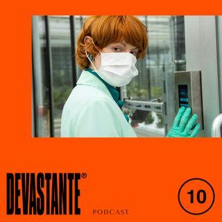 DEVASTANTE - PUNTATA 10 - con Matteo Tiberia