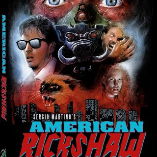 135 - American Rickshaw Review