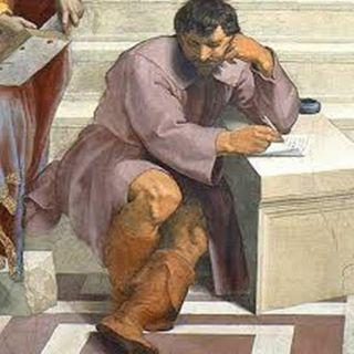 le mie lezioni di filosofia: eraclito