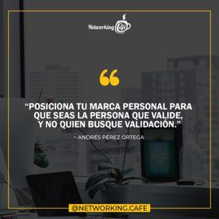 Marca Personal Next Level #PersonalBranding