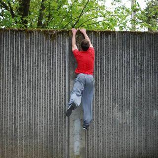 Episode 205: Walls