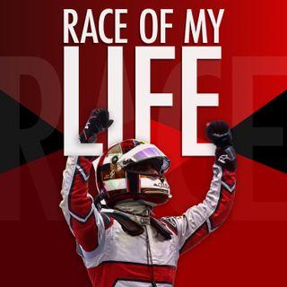 Michael Schumacher's Race of My Life