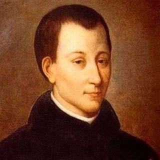 San Claudio de la Colombiere, sacerdote jesuita