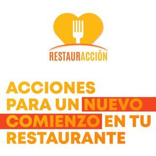 RESTAURACCIÓN 004 ¿Estás Listo Para Abrir Tu Restaurante?