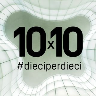 10 X10 Marirosa Toscani Ballo. Direttrice d'orchestra della fotografia