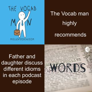 #46 - To beat a dead horse (idiom) and vocabulary podcast recommendation