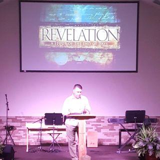 Pastor Joe and Revelation 3
