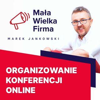 239: Organizowanie konferencji online – Dagna Banaś
