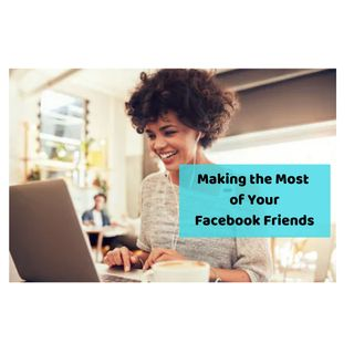 Platinum Success Podcast - Episode 14 - Making the Most of Your Facebook Friends