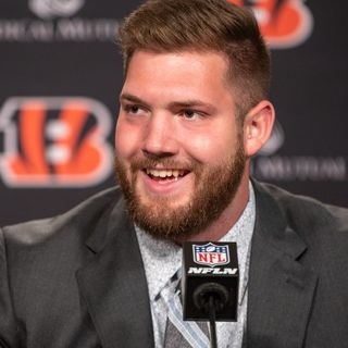 Cincinnati Bengals Draft Review Show W/Matt Minich and Ty Robbins