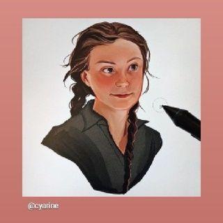Greta Thunberg e la Sindrome Asperger