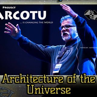 Ep. 72 Architecture of the Universe