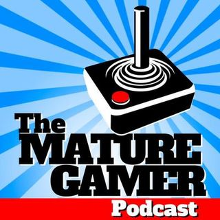 MGP - The Mature Gamer Podcast