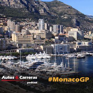 #F1 Monaco Grand Prix, la previa