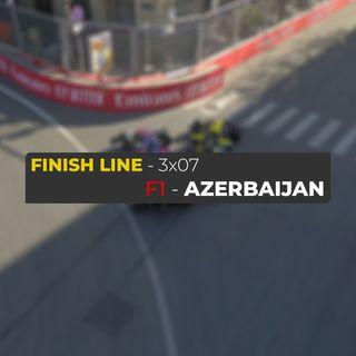 F1 - GP Azerbaijan 2019