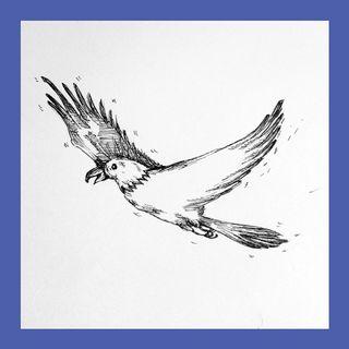 La leyenda de el águila - COMECHINGONES
