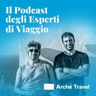 Intervista a Tiziano Salerno su Globetrotter24 di Radio 24