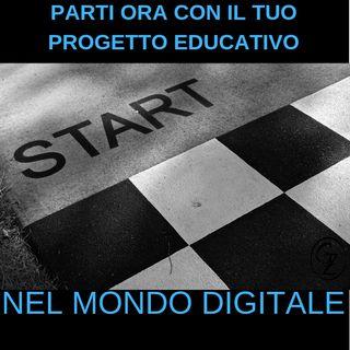 Parti ora con il tuo progetto digitale in ambito educativo