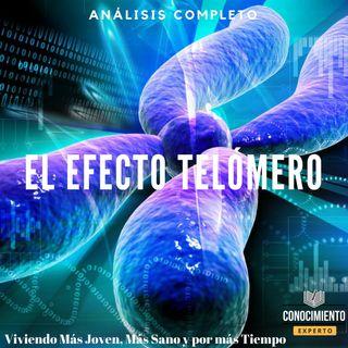 061 - El Efecto Telómero