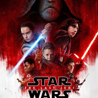 FC3 Monkey Business Review - Star Wars: The Last Jedi